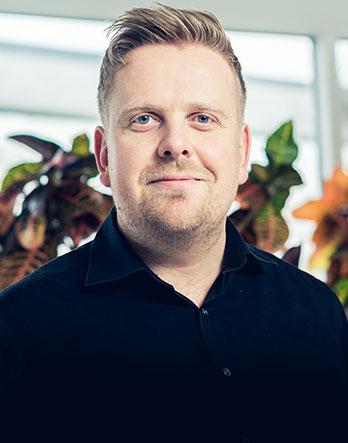 Bo Brandt Stisen
