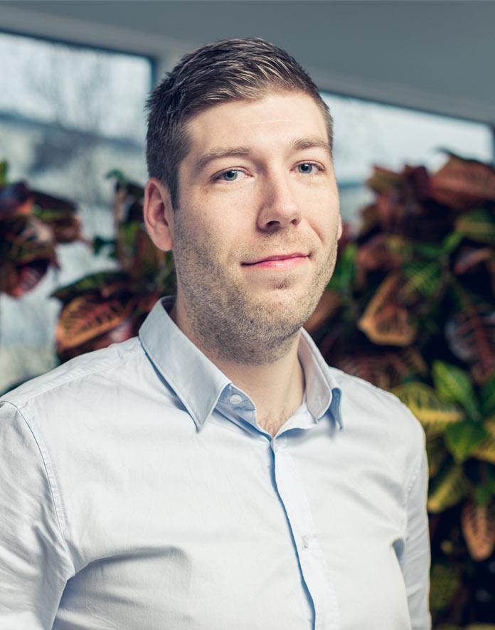 Henrik Nøhr Lorentsen