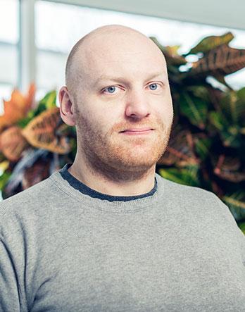 Jesper Dahl