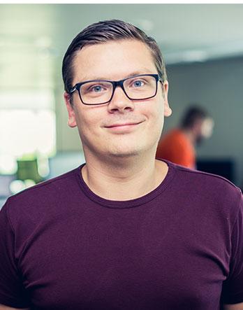 Jesper Stubkær