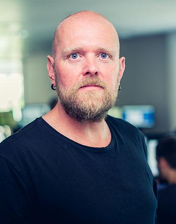 Lars Brandt Stisen