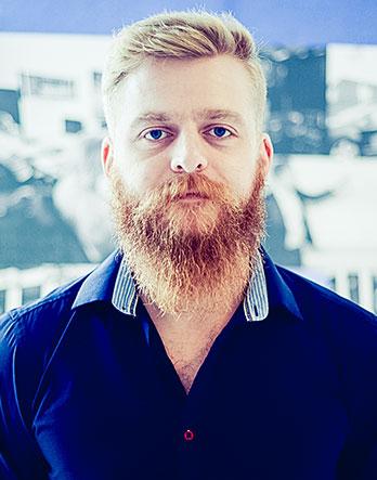 Ronni Sørensen