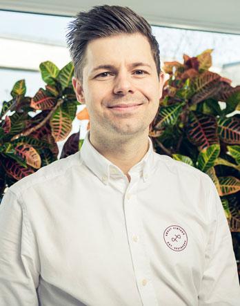 Stefan Rosenlund
